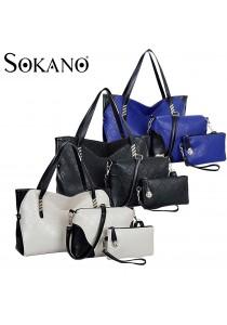 SoKaNo Trendz Luxury 083 Set of 3