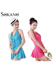 Sokano C212 Premium Swim Suit