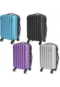 Voyage Hard Case ABS Luggage - 20 Inches