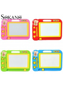 Sokano DB001 Magnetic Drawing Board For Kids and Children