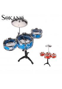 Sokano Mini Jazz Drum