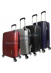 Travel Star X02 Premium Luggage Set (20+ 24inch)