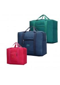 Perfect Travel Companion Foldable Luggage Bag
