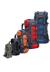 70L Water-Resistant Aeroline Backpack