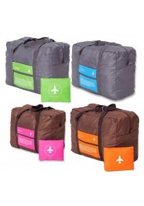 Diniwell Luggage Folding Bag Large Capacity Organizer Foldable Bag