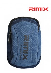 RIMIX 5.8 Inch Pockets Arm Wrist Bag