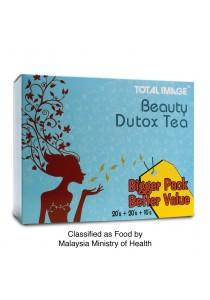 Total Image Beauty Dutox Tea 20s+20s+10s (Detox)