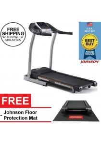 Tempo Fitness T81 Treadmill