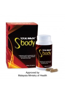 Total Image S Body 60 capsules (Slimming)