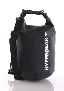Hypergear 10L Dry Bag Black