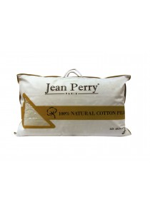 Jean Perry 100% Natural Cotton Pillow