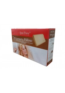 Jean Perry Memory Pillow