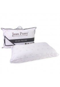 Jean Perry Pearl Pillow