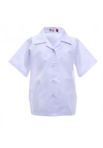Kprimary Girl Short Sleeve Blouse