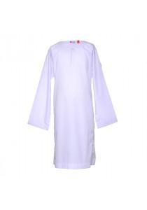 Kprimary Girl Long Sleeve Baju Kurung