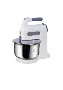 Kenwood HM680 Chefette Metal Bowl Hand Mixer 350W With 5 Speeds