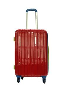 Giordano GAD1232 20 Inch Hard Case- PC 4W (Red)