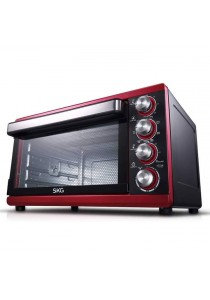 SKG Oven TO7001 (Red)