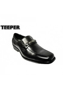 TEEPER F08 Leather Men Business Casual Shoe
