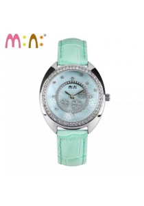 Korea Mini Watch MN2049 Blue
