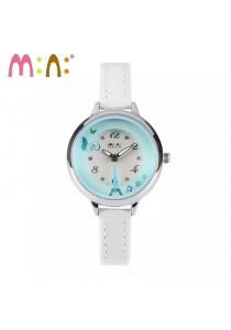 Korea Mini Watch MN2046 Blue