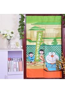 ~Ready Stock~  Door Cloth Curtain Japanese Style