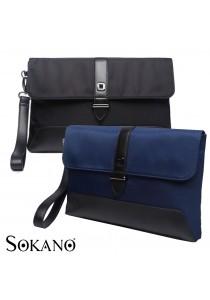 SoKaNo Trendz M009 Nylon Handy Pouch