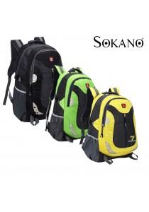 Sokano 50L FGL11 Travel Backpack