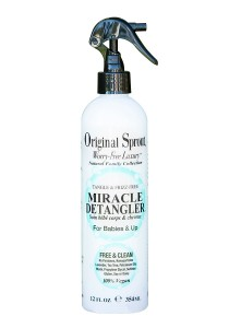 Original Sprout Miracle Detangler- 12oz