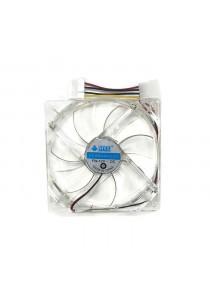 12cm LED Light Casing Fan