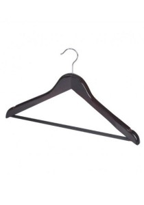 12pcs Wooden Hanger