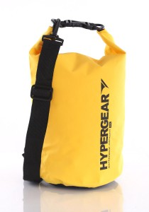Hypergear 10L Dry Bag Yellow
