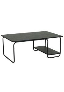 nesthouz.com Fyeman Coffee Table in Black Colour