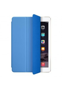 Apple Ipad Air Smart Cover Mgtq2Fe/A (Blue)