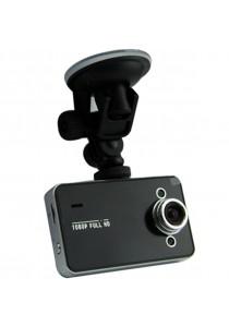 "K6000 Car DVR 2.7"" LCD Video Recorder"