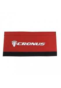 Cronus 1399055-BCS Bicycle Bike Chain Protector (Red)