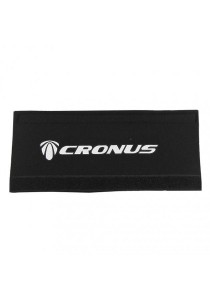 Cronus 1399055-BCS Bicycle Bike Chain Protector (Black)