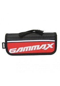 Gammax Bicycle Repair Tool Set with Bag (Red)