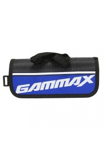 Gammax Bicycle Repair Tool Set with Bag (Blue)