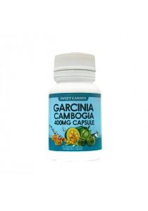 Sweet Garden Garcinia Cambogia 60% HCA Supplement (60 Capsules) MOH MAL16060016TC