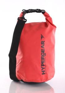 Hypergear 10L Dry Bag Red