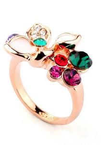 Italina Ring 95842 (size 16)