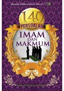 140 Persoalan Imam dan Makmum