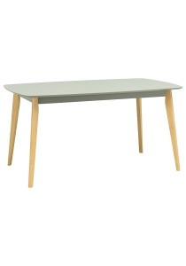 nesthouz.com Arthur 150cm Dining Table in Natural/Grey Colour
