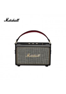 Marshall Kilburn Portable Speaker - Black