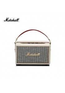 Marshall Kilburn Portable Speaker - Cream