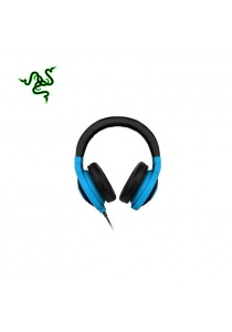 Razer Kraken Mobile Gaming Headphone Neon Series Blue