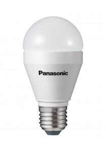 12 PCS Panasonic 8W LED Bulb E27 220-240V (25,000 hours) (Soft Warm 600lm)