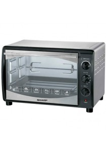 Sharp EO-35K Electric Toaster Oven 35L