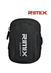 RIMIX 4.5 Inch Pockets Arm Wrist Bag